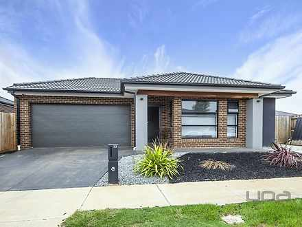 33 Hodgson Avenue, Tarneit 3029, VIC House Photo