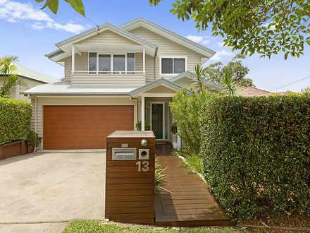 13 Kalaui Street, North Balgowlah 2093, NSW House Photo