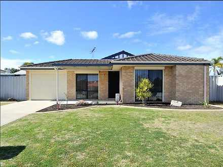 2 Huntingdale Court, Cooloongup 6168, WA House Photo