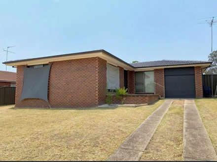 8 Ravenglass Place, Glenmore Park 2745, NSW House Photo