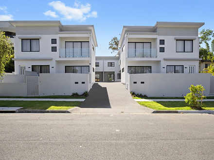 47 Prince Street, Southport 4215, QLD Townhouse Photo