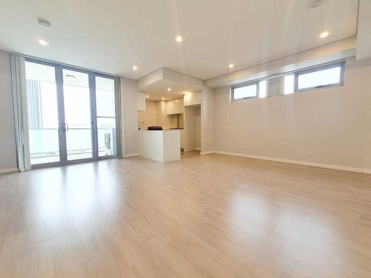 21/1-9 Mark Street, Lidcombe 2141, NSW Apartment Photo