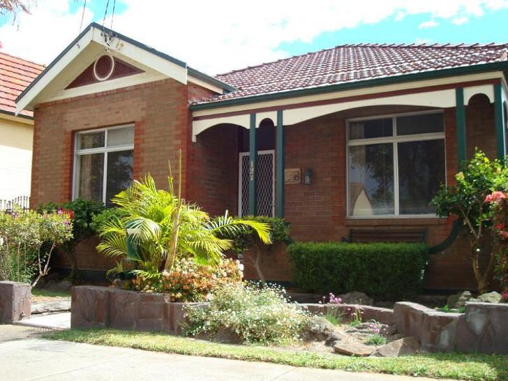 121 Gibbes Street, Rockdale 2216, NSW House Photo