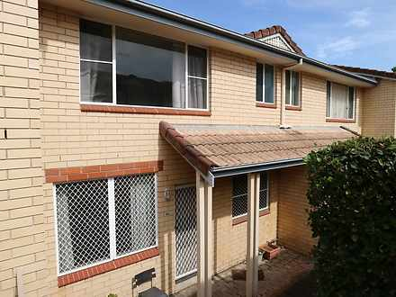 46/125 Park Road, Rydalmere 2116, NSW Townhouse Photo
