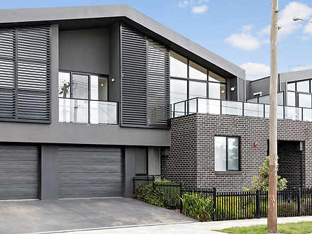 34 Clive Street, West Footscray 3012, VIC Townhouse Photo