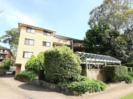 8/16-18  Alfred Street, Westmead 2145, NSW Apartment Photo