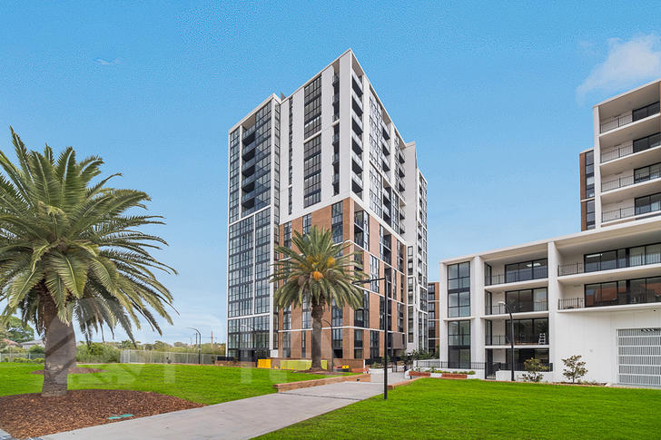 737/3 Maple Tree Road, Westmead 2145, NSW Apartment Photo