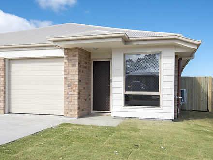 28B Cardamon Crescent, Glenvale 4350, QLD House Photo