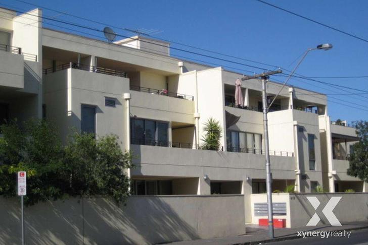 8/40-50 High Street, Prahran 3181, VIC Apartment Photo