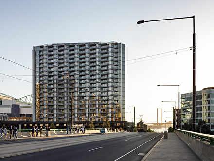 335/673 La Trobe  Street, Docklands 3008, VIC Apartment Photo
