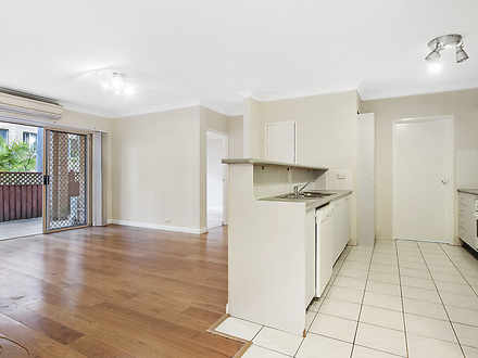 3/46-48 Bridge Road, Hornsby 2077, NSW Apartment Photo
