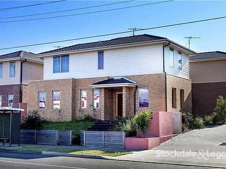 1/100-108 West Fyans Street, Newtown 3220, VIC Townhouse Photo