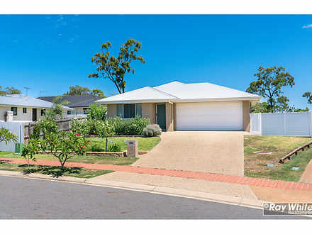 11 Belbowrie Avenue, Norman Gardens 4701, QLD House Photo
