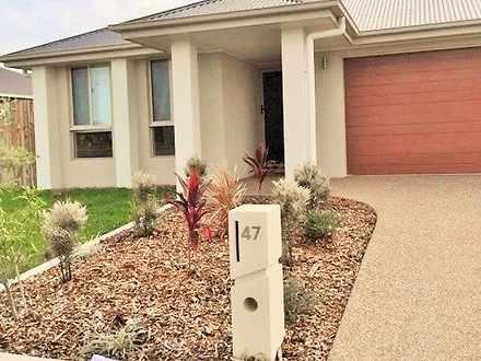47 Solana Circuit, Burdell 4818, QLD House Photo