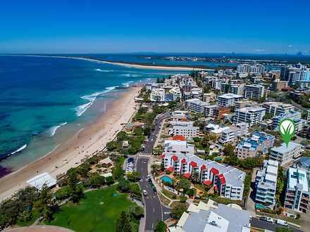 UNIT 2 'glenburnie' 9 Orvieto Terrace, Kings Beach 4551, QLD Unit Photo