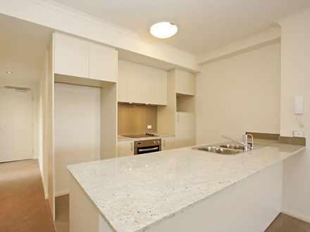 16/145 Newcastle Street, Perth 6000, WA Apartment Photo
