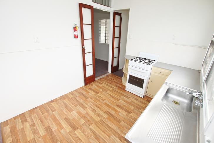1/200 Talford Street, Allenstown 4700, QLD Apartment Photo