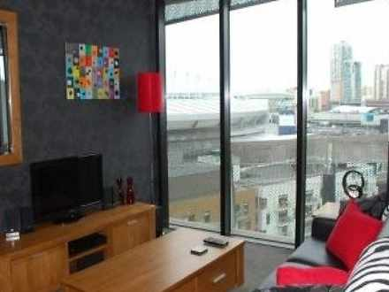 1200/18 Waterview Walk, Docklands 3008, VIC Apartment Photo