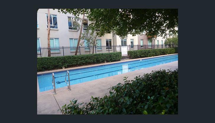 1003/570 Lygon Street, Carlton 3053, VIC Apartment Photo