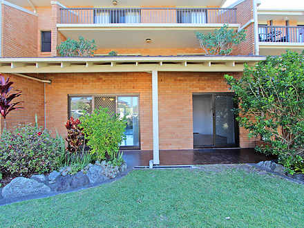 UNIT 7/11-15 Hollingworth Street, Port Macquarie 2444, NSW Unit Photo
