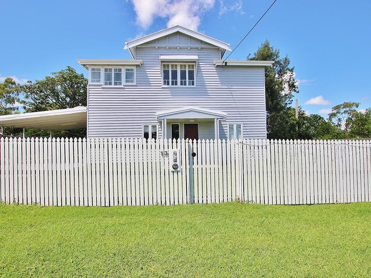 13 Mansfield Street, The Range 4700, QLD House Photo