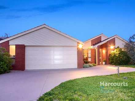 15 Saratoga Crescent, Keilor Downs 3038, VIC House Photo