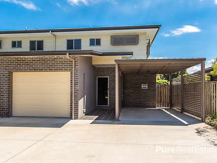2/263 Aberdeen Parade, Boondall 4034, QLD Townhouse Photo