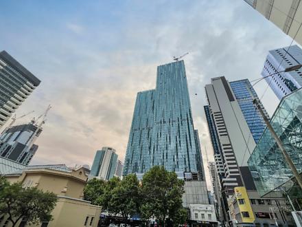 3701/380 Lonsdale Street, Melbourne 3000, VIC Apartment Photo