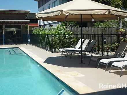 61/123 Barrack Road, Cannon Hill 4170, QLD Apartment Photo