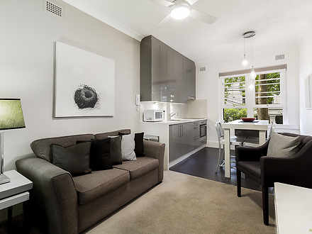 103 Cathedral Street, Woolloomooloo 2011, NSW Apartment Photo