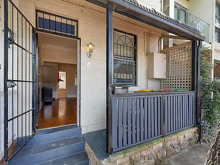 4 St John Street, Lewisham 2049, NSW House Photo
