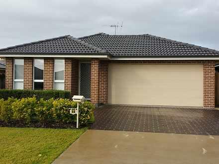 44 Asimus Circuit, Elderslie 2570, NSW House Photo
