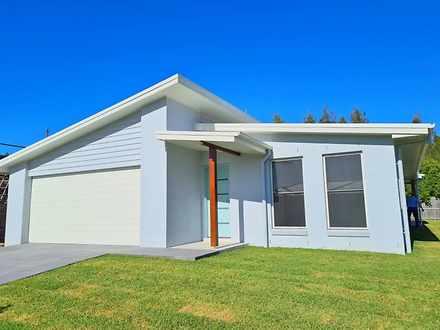 38 Lophostemon Drive, North Boambee Valley 2450, NSW House Photo