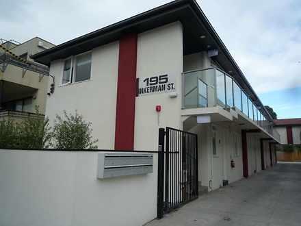 4/195 Inkerman Street, St Kilda 3182, VIC Apartment Photo