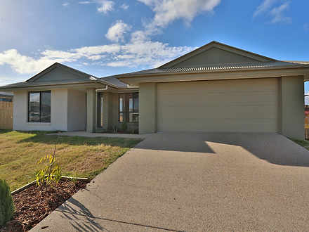 36 New Forest Road, Zilzie 4710, QLD House Photo