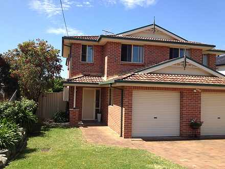 3A Cutler Parade, North Ryde 2113, NSW Duplex_semi Photo
