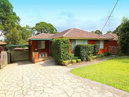 33 Donington Avenue, Georges Hall 2198, NSW House Photo