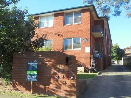 1/46 Ferguson Avenue, Wiley Park 2195, NSW Unit Photo