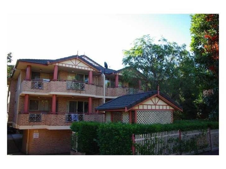 4/51-53 O'connell Street, North Parramatta 2151, NSW Unit Photo
