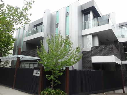 1/247 Williams Road, South Yarra 3141, VIC Apartment Photo