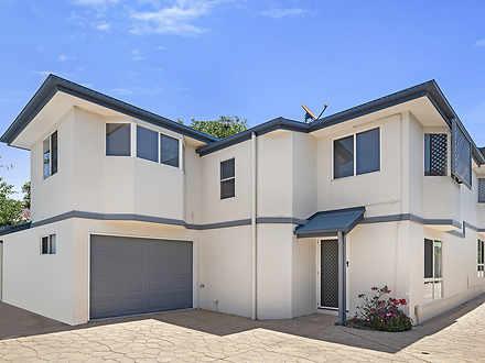 3/105 Kirkland Avenue, Coorparoo 4151, QLD Apartment Photo