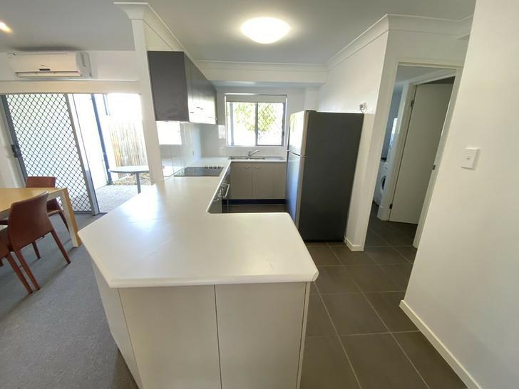 UNIT 8/6 Brisbane Street, Bowen 4805, QLD Townhouse Photo
