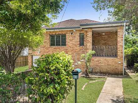 45 Goskar Avenue, Alderley 4051, QLD House Photo