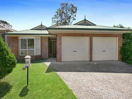 19 Mawson Place, Forest Lake 4078, QLD House Photo