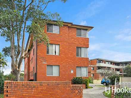 14/20A Edwin Street, Regents Park 2143, NSW Unit Photo