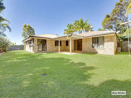 52 Bottlebrush Drive, Lammermoor 4703, QLD House Photo