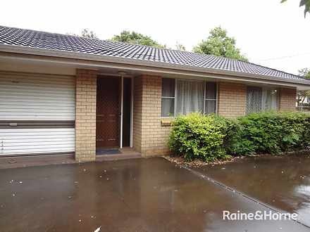 1/244 Alderley Street, Centenary Heights 4350, QLD Unit Photo