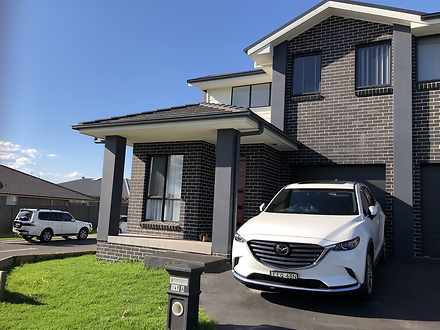 1/149A Village Circuit, Gregory Hills 2557, NSW Duplex_semi Photo