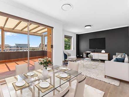 8/23-27 George Street, Redfern 2016, NSW Apartment Photo