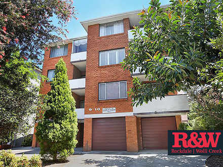 3/9-10 Alexandra Parade, Rockdale 2216, NSW Unit Photo